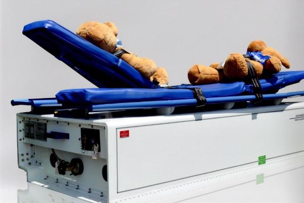 Aero Medical - M4